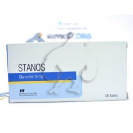 Stanos Pharmacom (100 tab)