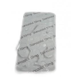 Stanozolol  CYGNUS (100 tab)