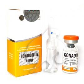 Гонадорелин (Gonadorelin) Polypeptide 2мг