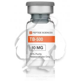 TB-500  PEPTIDE SCIENCES (10 мг)